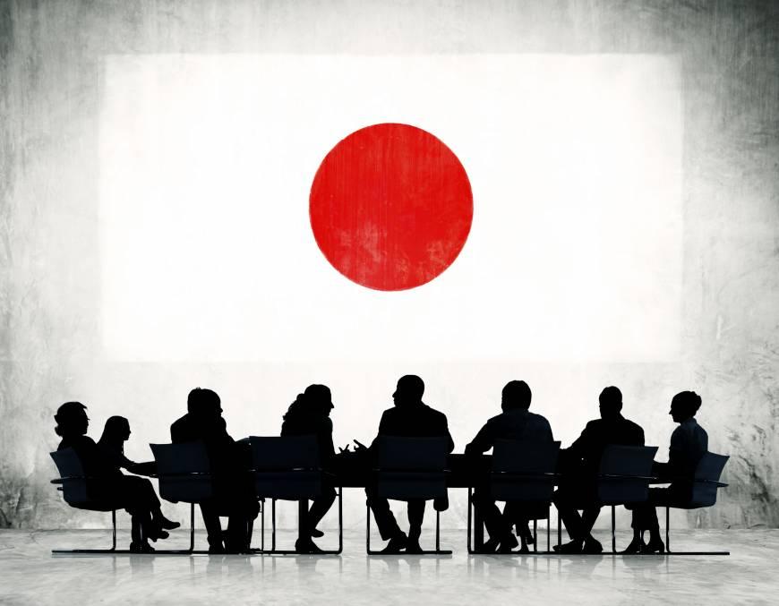 japan company
