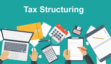 tax structuring