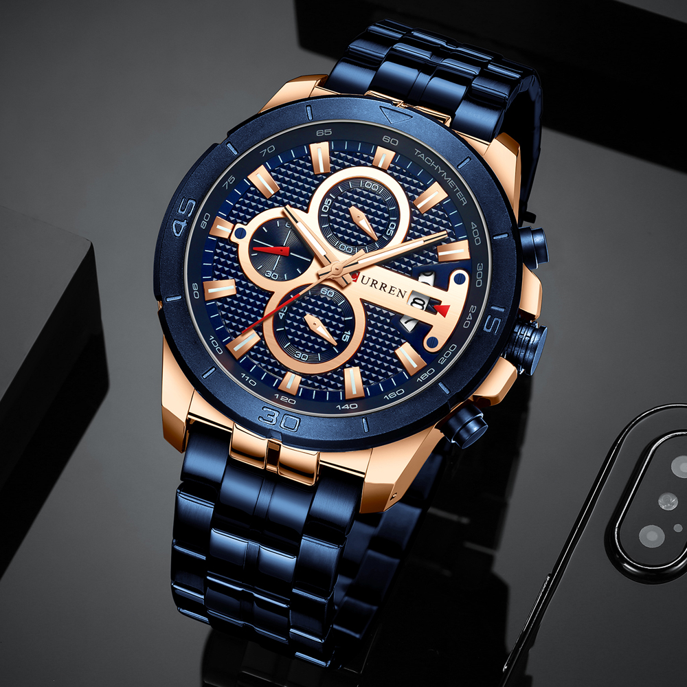 Remove term: Luxury Wrist Watch Luxury Wrist Watch