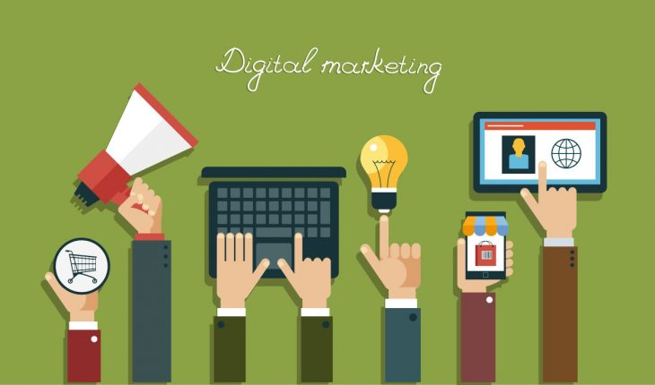 Best Marketing Agency