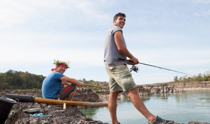 near shore fishing st. augustine