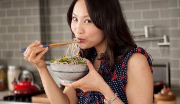 cook Asian food