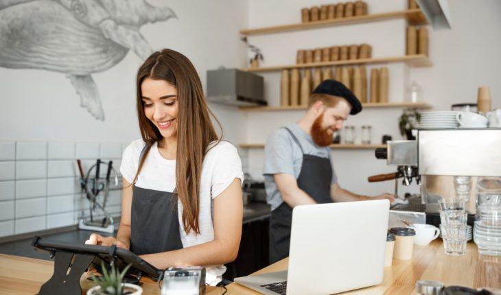 cafe crew recruitment Singapore