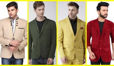How to dress if you are a thin man