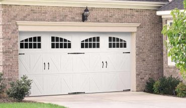 choose door for garage